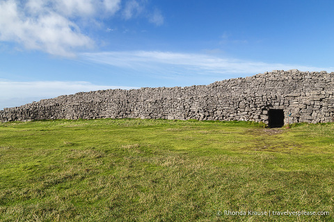 travelyesplease.com | Day Trip to Inis Mor- The Largest of the Aran Islands