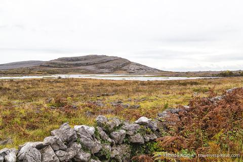 travelyesplease.com | Burren National Park Walks- Hiking Mullaghmore Loop