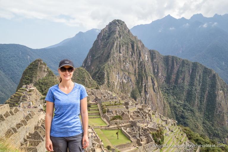 Rhonda Krause- Travel Photographer, Travel Blogger