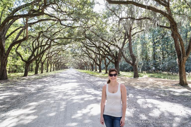 Rhonda Krause- Canadian Travel Blogger, Travel Photographer