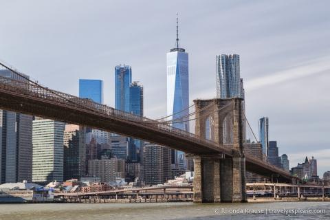 travelyesplease.com | Photo of the Week: Brooklyn Bridge, New York City