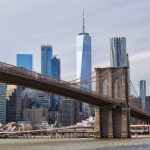 Photo of the Week: Brooklyn Bridge, New York City