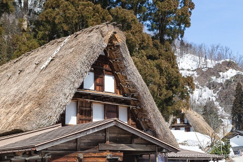 travelyesplease.com | Visiting Gokayama- Historic Architecture and Traditional Crafts in Ainokura Village