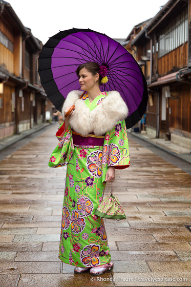 travelyesplease.com | 9 Ways to Experience Japanese Traditions in the Chubu Region of Japan