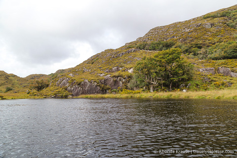 travelyesplease.com | Boat and Bike Trip to the Gap of Dunloe- Experiencing the Natural Beauty of Killarney