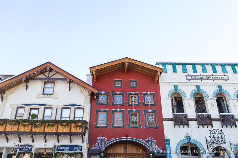 travelyesplease.com | Themed Towns in North America- 5 Locations to Experience Another Time or Place
