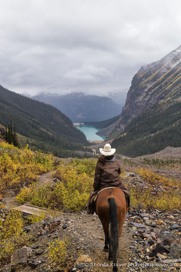 travelyesplease.com | Canadian Rocky Mountain Road Trip Itinerary- 8 Days in Alberta