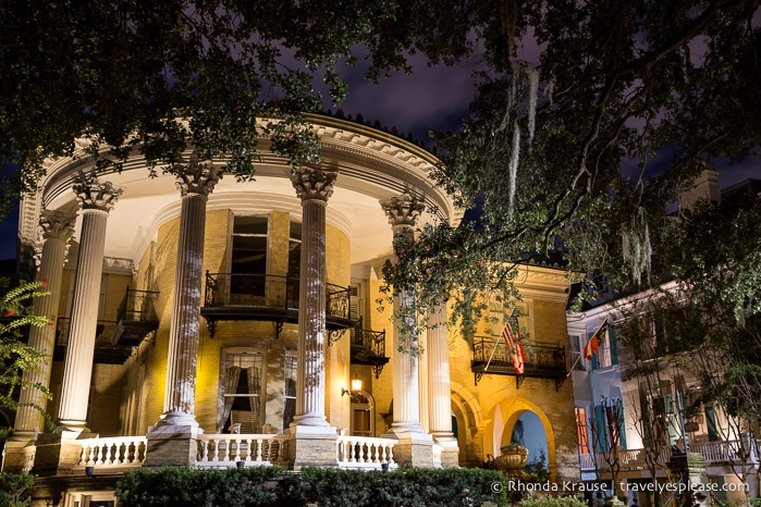 Travelyesplease Best Places For Photography In Savannah Georgia