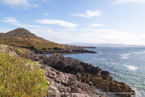 travelyesplease.com | Ring of Kerry Drive- Points of Interest and Scenic Detours