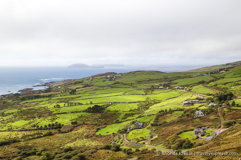travelyesplease.com | Driving the Ring of Kerry- Itinerary and Tips
