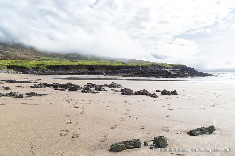 travelyesplease.com | Driving the Ring of Kerry and Skellig Ring- Points of Interest