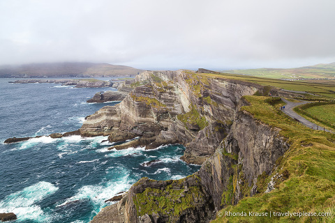 travelyesplease.com | Driving the Ring of Kerry- Points of Interest and Scenic Detours