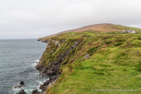travelyesplease.com | Driving the Ring of Kerry and Skellig Ring- A Self-Guided Tour