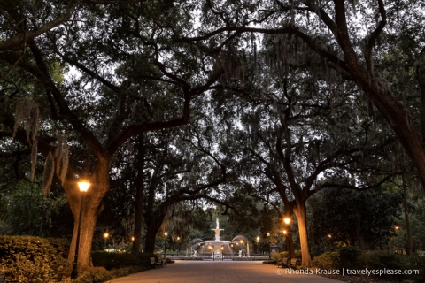 travelyesplease.com | Best Places for Photography in Savannah, Georgia