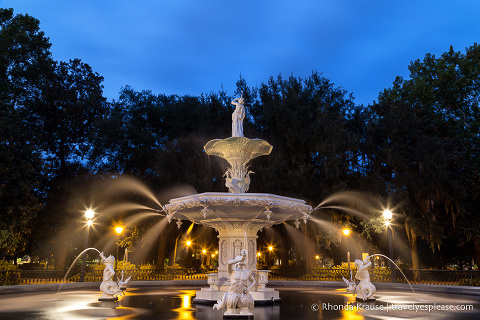travelyesplease.com   Best Photo Spots in Savannah- 5 Scenic Locations for Photography