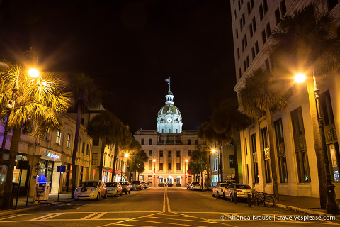 travelyesplease.com   Best Places for Photography in Savannah, Georgia
