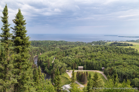 travelyesplease.com | Visiting Val-Jalbert- An Authentic 1920s Company Town in Quebec