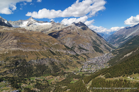 travelyesplease.com | Trip to Switzerland- 2 Week Itinerary