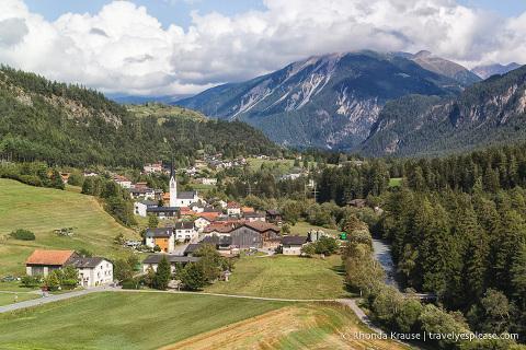 travelyesplease.com | 2 Week Trip to Switzerland Itinerary