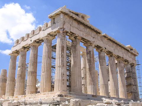 travelyesplease.com | Archaeological Sites in Greece- 6 Ancient Greek Sites Worth Visiting