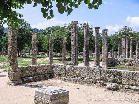 travelyesplease.com | The Best Ancient Sites in Greece- 6 Archaeological Sites Worth Visiting