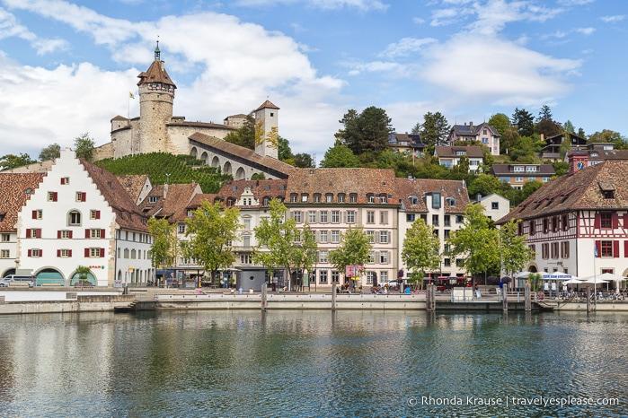 7 Wonderful Things to do in Schaffhausen, Switzerland