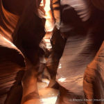 Secret Canyon- A Non-Crowded Alternative to Antelope Canyon in Page, Arizona