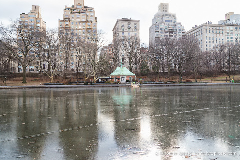 travelyesplease.com | Central Park Self-Guided Walking Tour