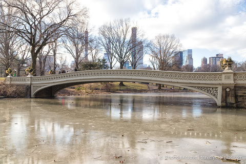 travelyesplease.com | Central Park Self-Guided Walking Tour- Best Places to See in Central Park