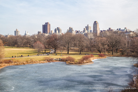 travelyesplease.com | Central Park Self-Guided Walking Tour- What to See on Your First Visit to Central Park