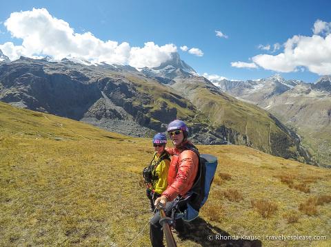 travelyesplease.com | 6 Memorable Things to Do in Zermatt- Switzerland's Alpine Paradise