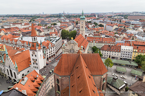 travelyesplease.com | Exploring Bavaria- Best Places to See on a Trip to Bavaria, Germany