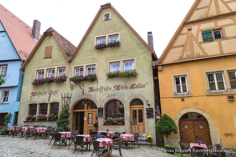 travelyesplease.com | Exploring Bavaria- Best Places to Visit on a Trip to Bavaria, Germany
