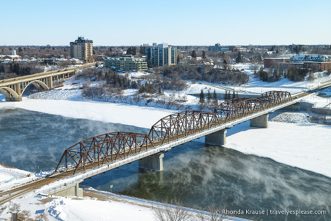 travelyesplease.com | Winter Activities in Saskatoon- Fun Things to Do in Saskatoon During Winter