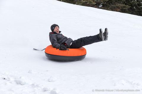 travelyesplease.com | Winter Trip to Saskatchewan- Prince Albert National Park and Elk Ridge Resort