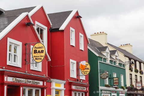 travelyesplease.com | Driving the Dingle Peninsula- Places to See During a Self-Guided Tour