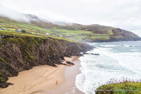 travelyesplease.com | Driving the Dingle Peninsula- Self-Guided Tour of the Points of Interest
