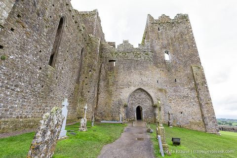travelyesplease.com | St. Patrick's Rock- One of Ireland's Most Magnificent Ancient Sites