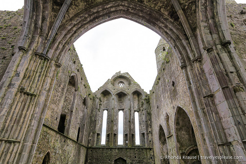 travelyesplease.com | The Rock of Cashel- One of Ireland's Most Magnificent Ancient Sites