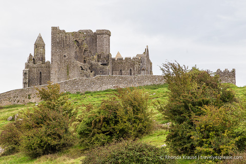 travelyesplease.com | Visiting the Rock of Cashel- One of Ireland's Most Magnificent Ancient Sites