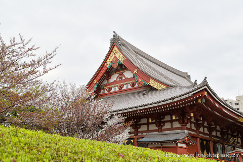 travelyesplease.com | Senso-ji Temple- Getting to Know Tokyo's Oldest Temple