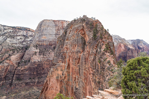 travelyesplease.com | How to Spend 3 Days in Zion National Park- Hikes, Walks, and Scenic Drives