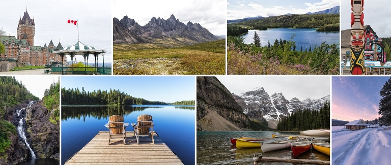 travelyesplease.com | Canada Travel Guide- Destination Inspiration and Information for Travelling in Canada