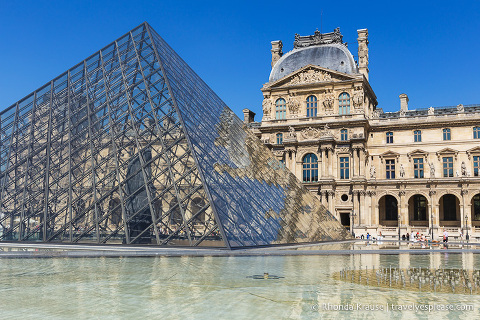 travelyesplease.com | What to Expect on Your First Trip to Paris- A First Time Visitor's Guide