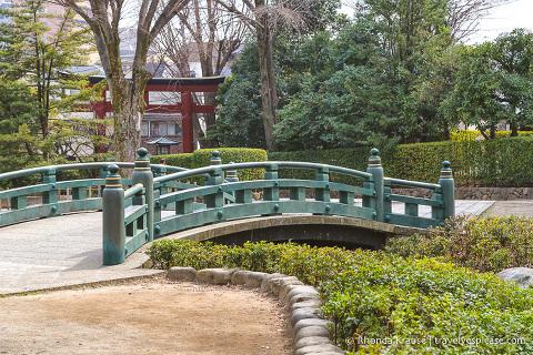 travelyesplease.com   Nezu Shrine- History, Tour, and Tips for Visiting