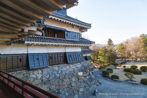 travelyesplease.com | Visiting Matsumoto Castle- An Original Japanese Castle