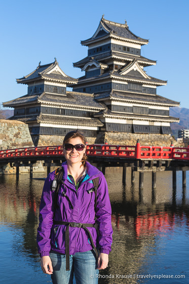 travelyesplease.com | Visiting Matsumoto Castle- An Original Japanese Castle