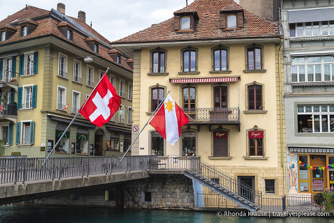 travelyesplease.com | One Day in Thun, Switzerland- Things to See and Do During a Short Visit
