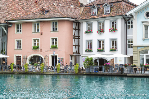 travelyesplease.com | Things to Do in Thun in One Day- How to Enjoy a Short Visit