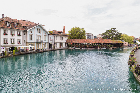 travelyesplease.com | Things to Do in Thun, Switzerland- Gateway to the Bernese Oberland